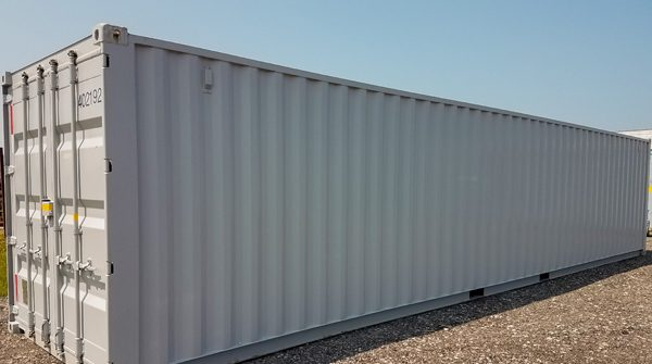 Advantage-Container - 40