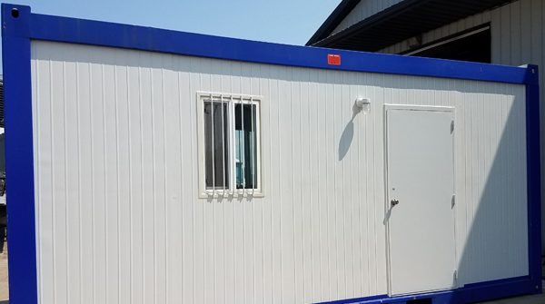Advantage-Container - Office